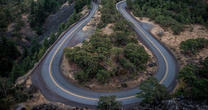 cele mai frumoase drumuri
