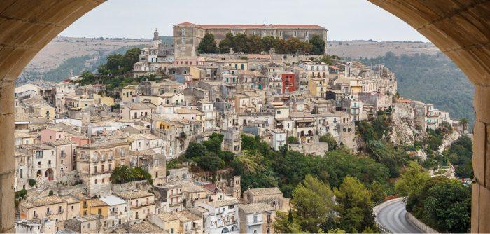secrete siciliene